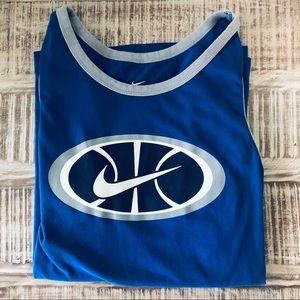 Nike Men's Dry Basketball Tank Top